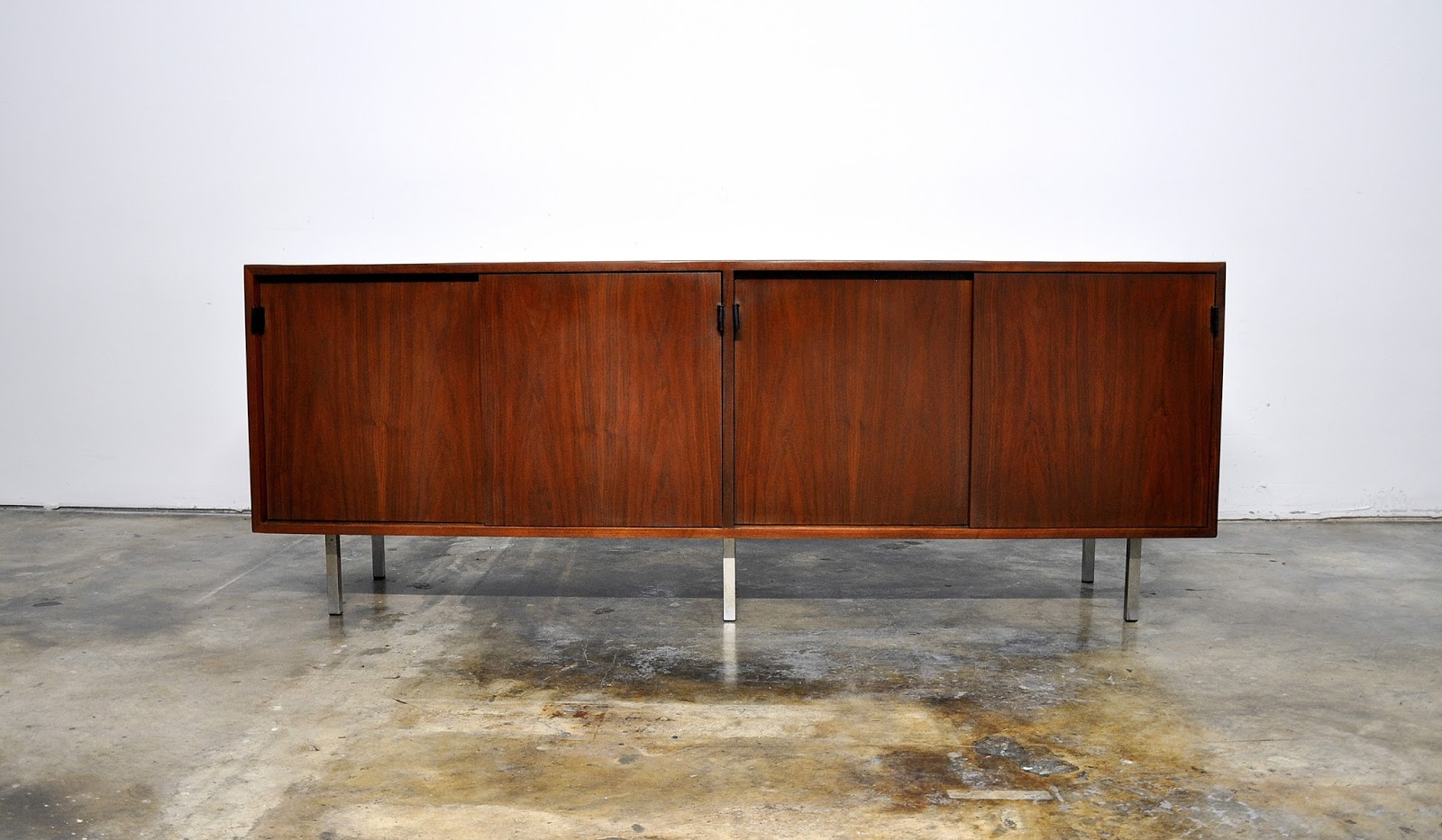 select modern florence knoll credenza bar buffet