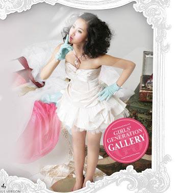 SNSD Yuri Barbie