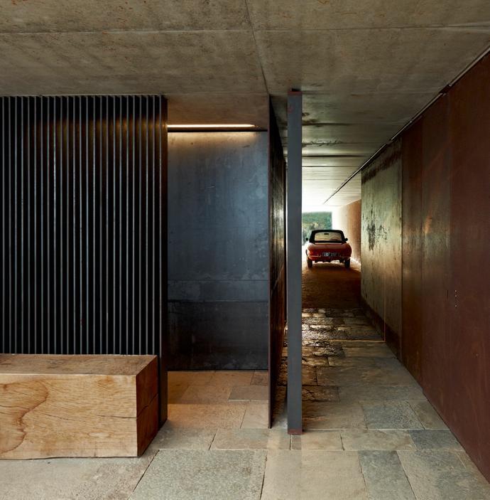 los vacios urbanos clara nubiola rcr arquitectes casa palams fotografia eugeni pons