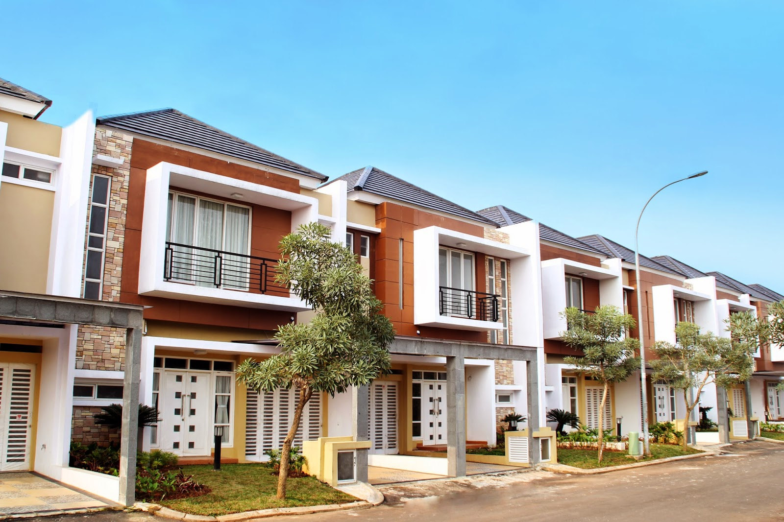 Rumah Idaman Investasi Masa Depan