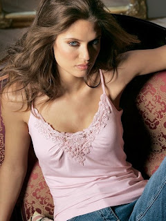 Sexiest Italian Model Bianca Balti Hot Pics