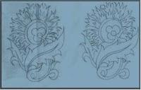 nakisdesenleri Nakış desenleri desen hazırlamak