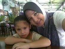 Anak Sulong... Siti Nur Fatimah....