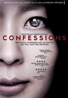 Lời Thú Tội - Confessions - Kokuhaku