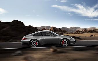 #17 Porsche Wallpaper