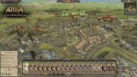 total War: Attila Age of Charlemagne battlefield