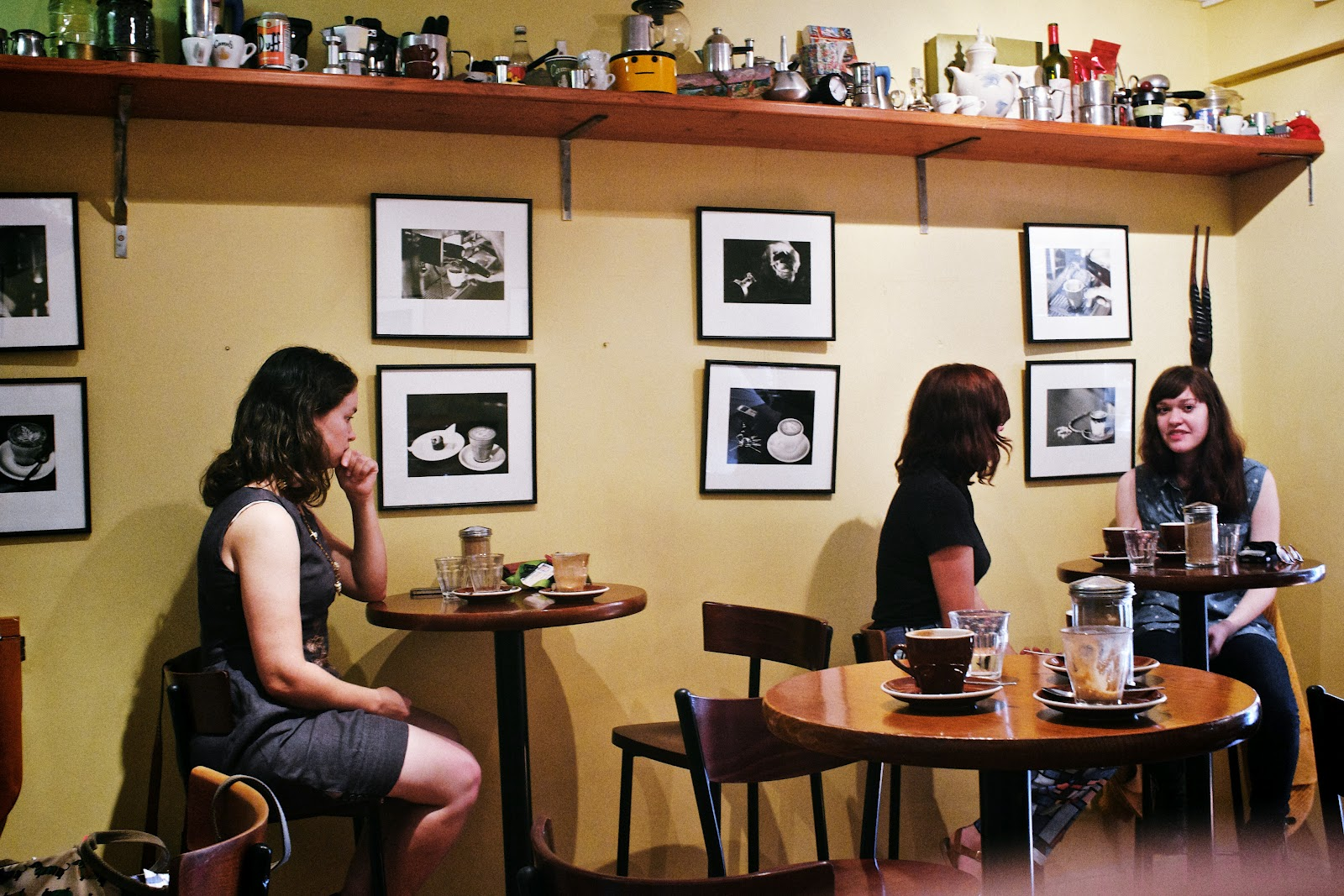 X100 Sydney Central Station and Newtown - Photo Gallery ...