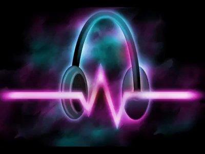 musica electronica definicion: