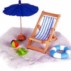 Juegos para las vacaciones