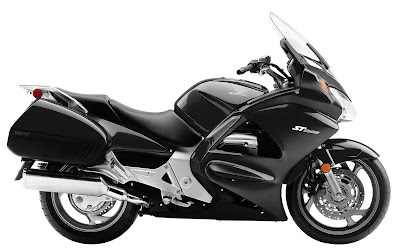 2012 Honda ST1300 ABS Photo