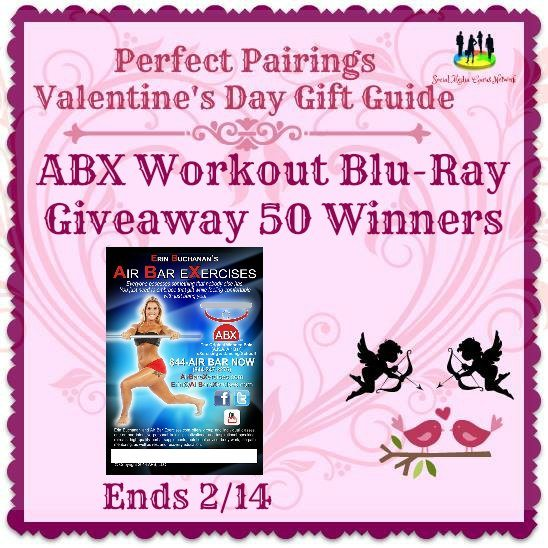 ABX Workout Blu-Ray Giveaway