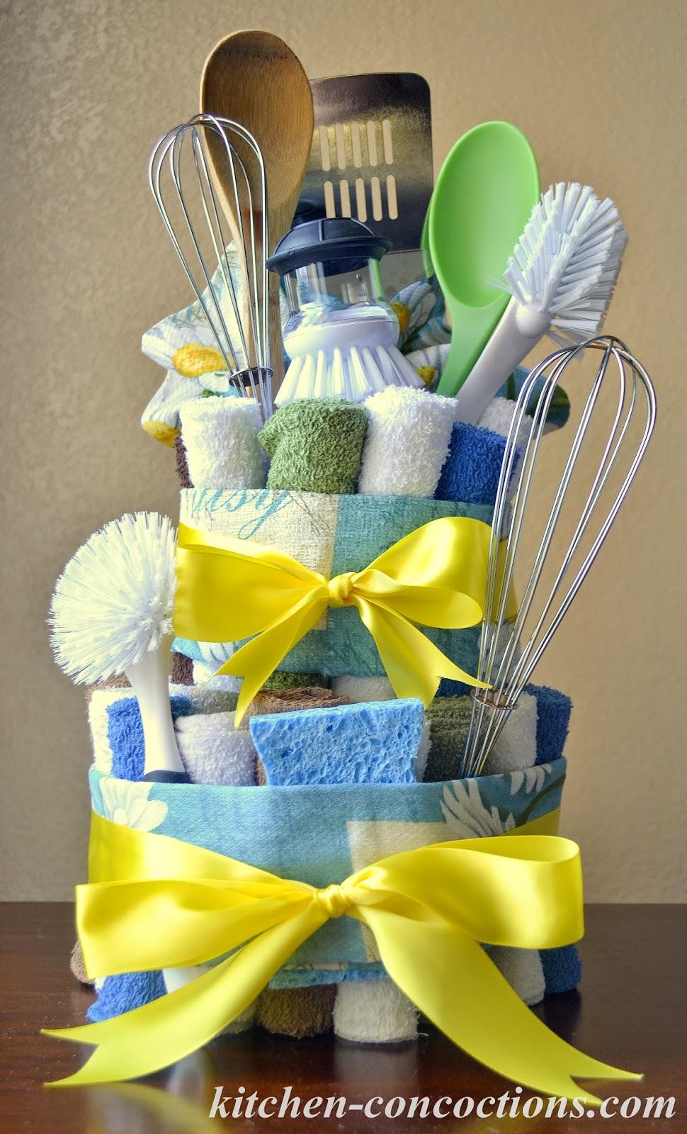 Creative Soap Ideas Dish Towel Cake StepbyStep Tutorial