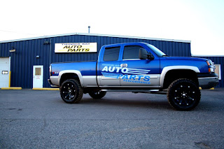 Auto Accessories Modifying Your Ride