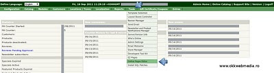 Tutoriale Zencart - editare pagini
