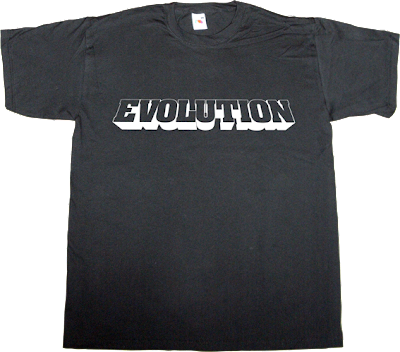 evolution t-shirt ephemeral-t-shirts