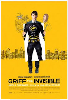 Griff The Invisible – Legendado – 2011 – Filme Online