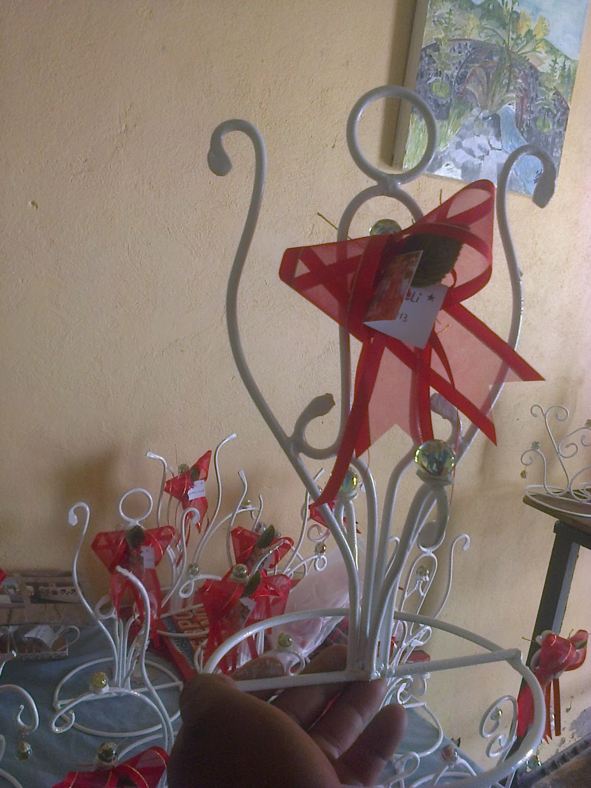 Tendencias en centros de mesa floral con base de vidrio