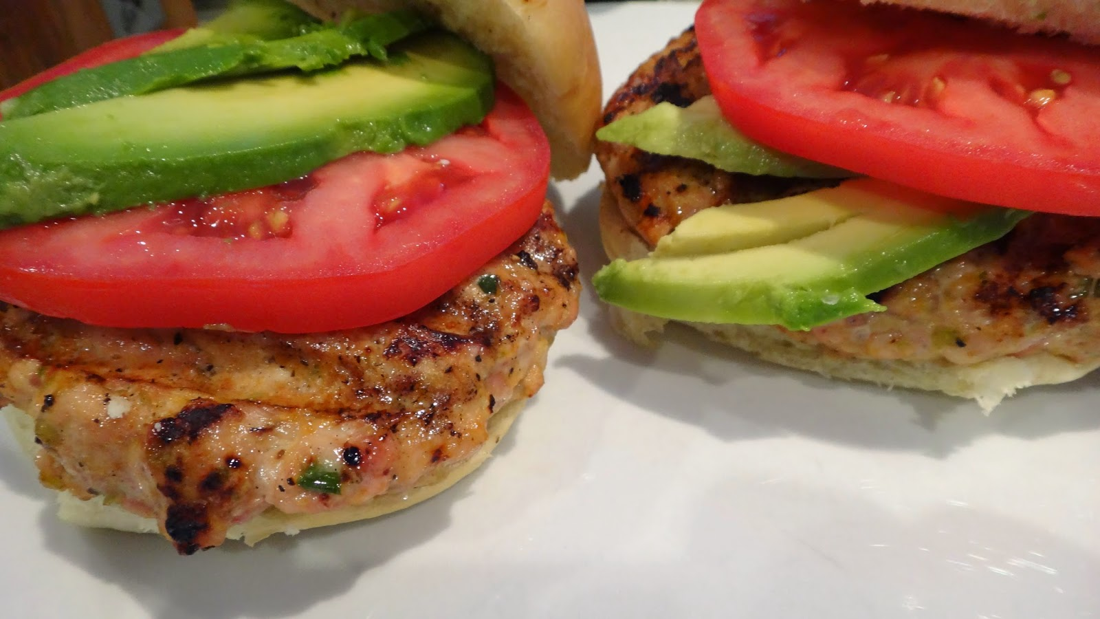 how to cook chicken burgers on stove
