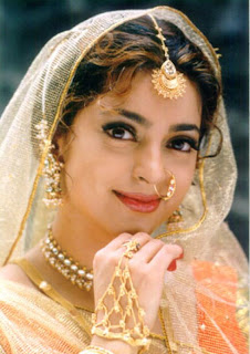 image gallery of Juhi Chawal and biography of Juhi Chawal