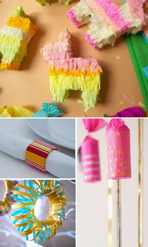 Fun craft ideas for kids birthday party for Craft ideas for birthday parties