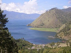 Tempat Wisata Dikab. Aceh Tengah