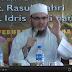 Ustaz Idris Sulaiman - Benarkah Mewujudkan Negara Islam Adalah Piority Dalam Dakwah..??