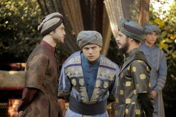 Suleyman Magnificul episodul 121 rezumat