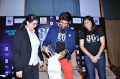 Ram Charan at Earth Hour 2014 Press Meet Photos-thumbnail-8
