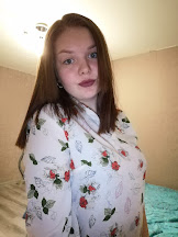 Борисова Анастасия Сергеевна