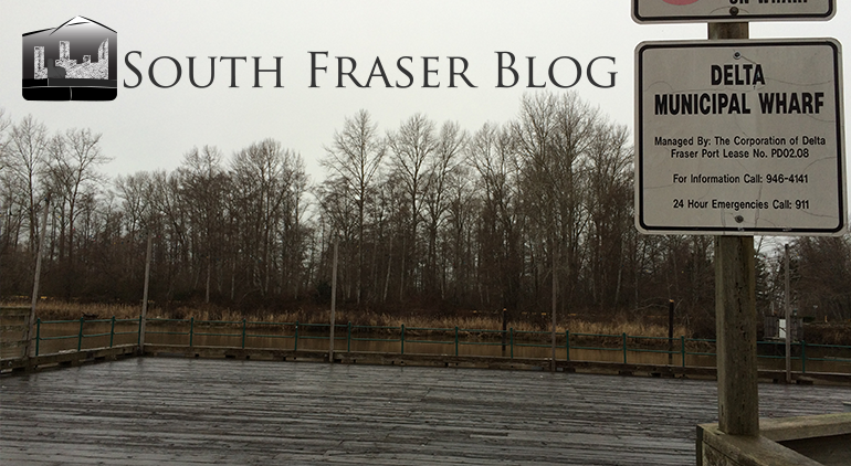 The South Fraser Blog