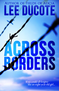Across Borders Lee DuCote Book Cover