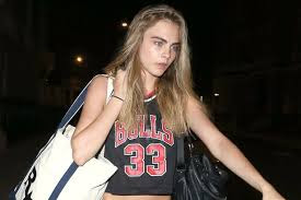 H&M Drops Cara Delevingne From Its List