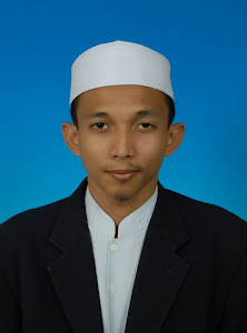 Ku Wakaf diri untuk Islam