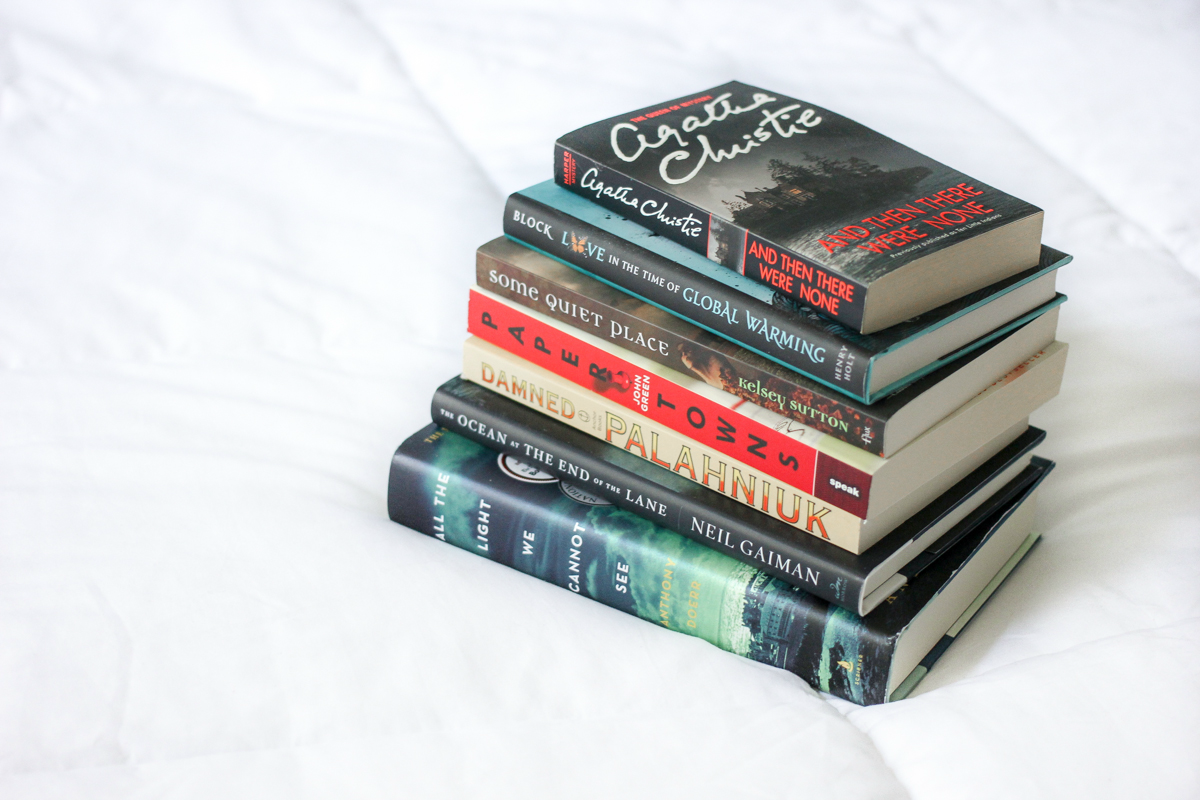 Summer 2015 Reading List | A Girl, Obsessed