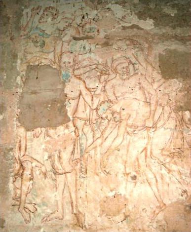Bisanzio chiesa dei santi pietro e paolo famagosta for Finestra rinascimentale disegno
