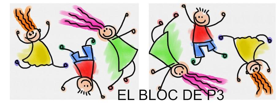 EL BLOG DE P3