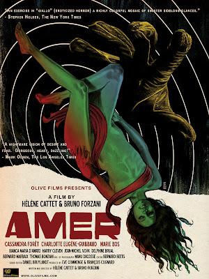 Amer (2009)