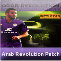 Arab Revolution Patch V1.0