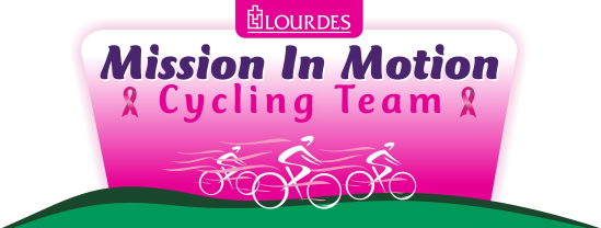 Mission In Motion Cycling Team