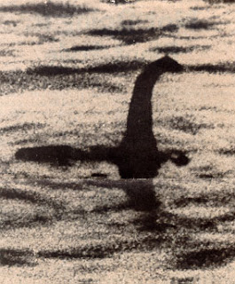 Is Nessie Real?