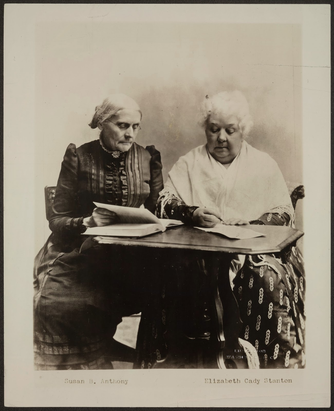 elizabeth cady stanton essay Elizabeth cady stanton (november 12, 1815 – october 26, 1902) was an american suffragist, social activist, abolitionist, and leading figure of the early women's rights movement.