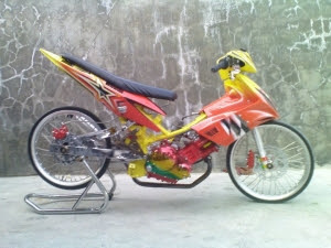 jupiter mx drag
