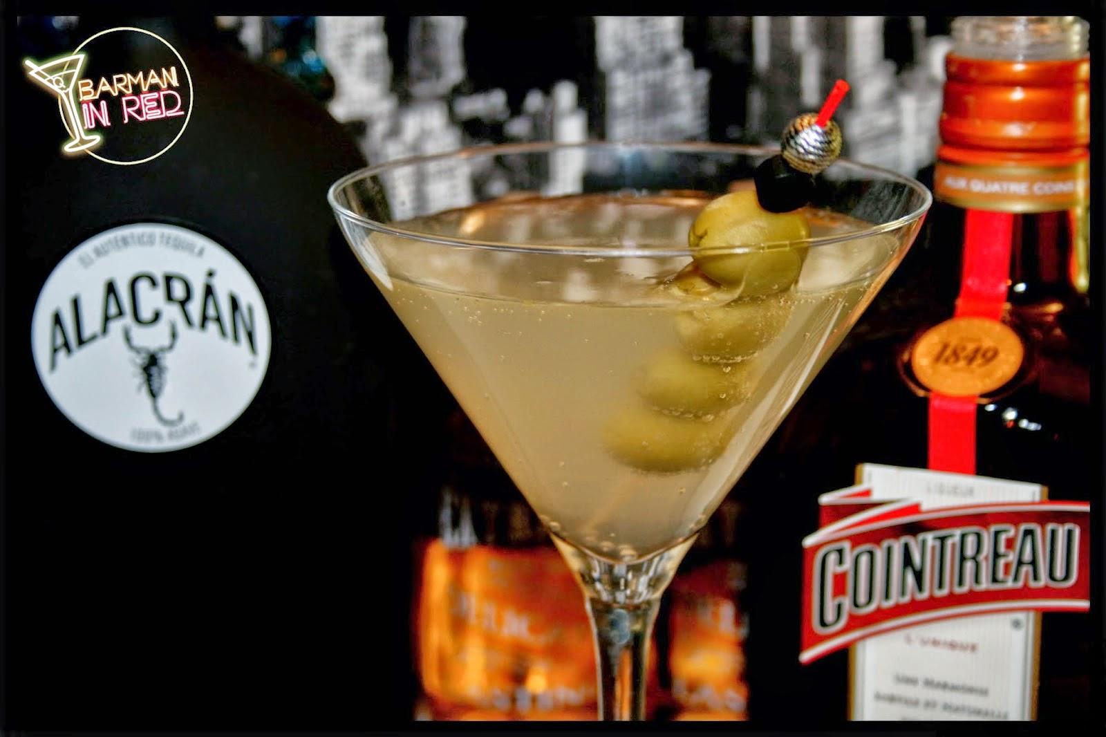 martini mexicano