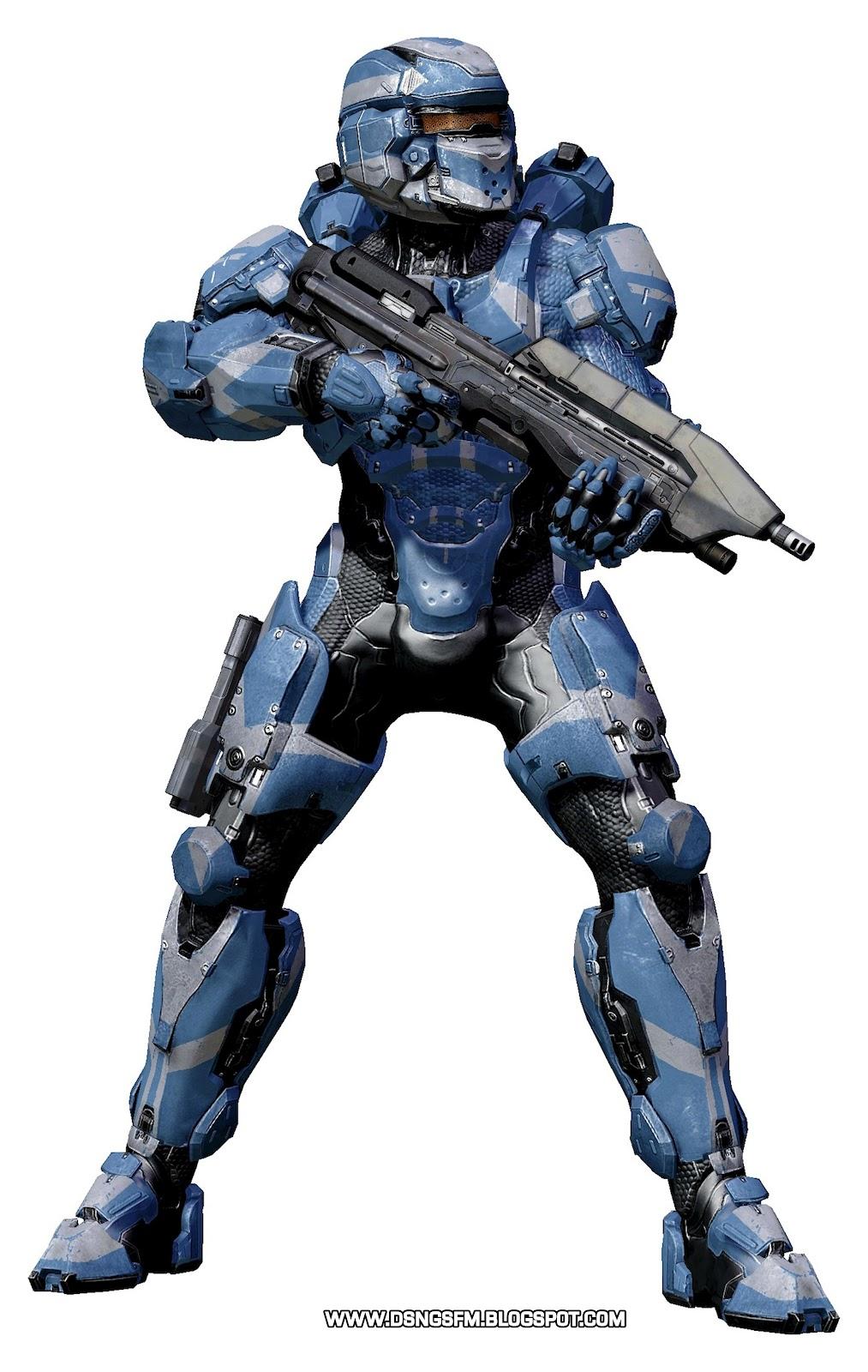 Dsng S Sci Fi Megaverse Halo 4 Concept Art Armor Sci