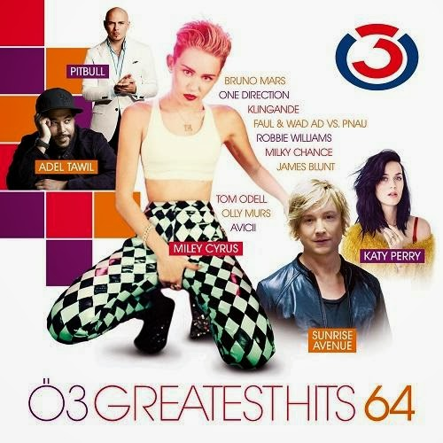 OE3 Greatest Hits Vol 64