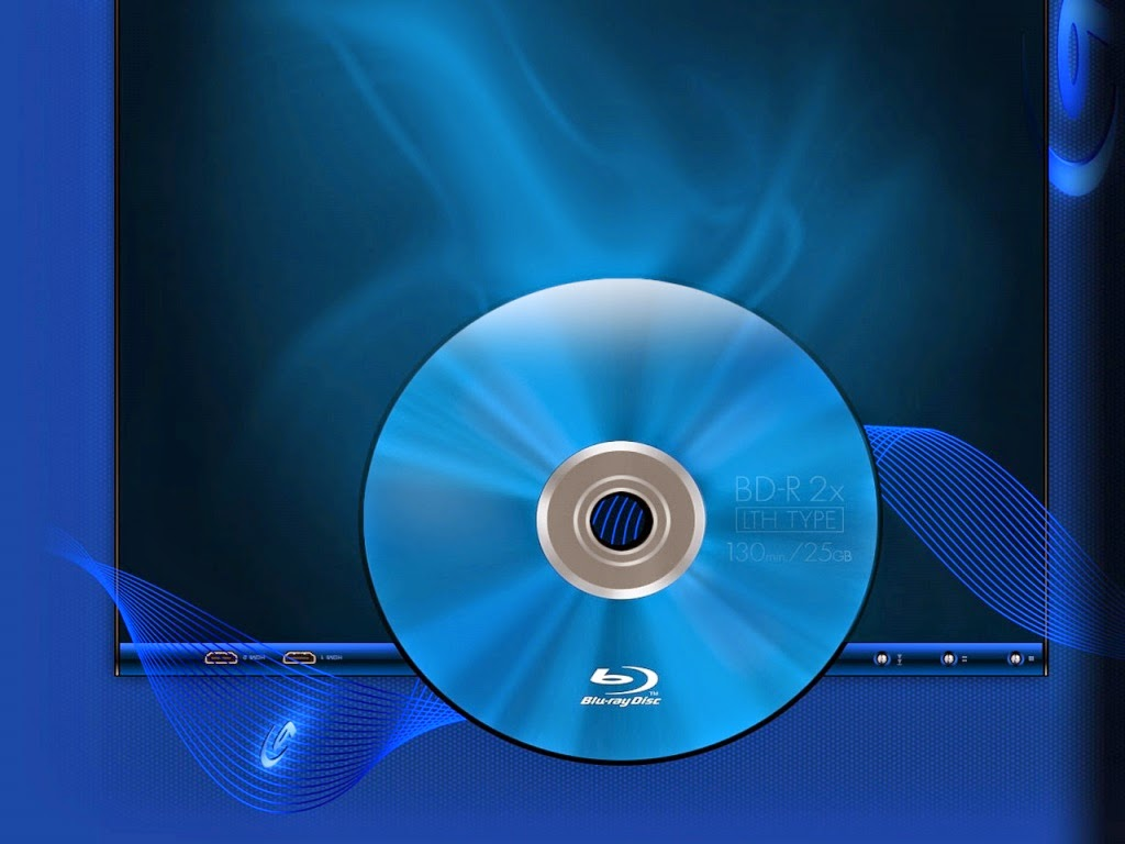 Blu-ray Disk Could Install Malware Into Your Computers
