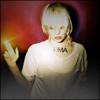 Top Albums Of 2011 - 30. EMA - Past Life Martyred Saints