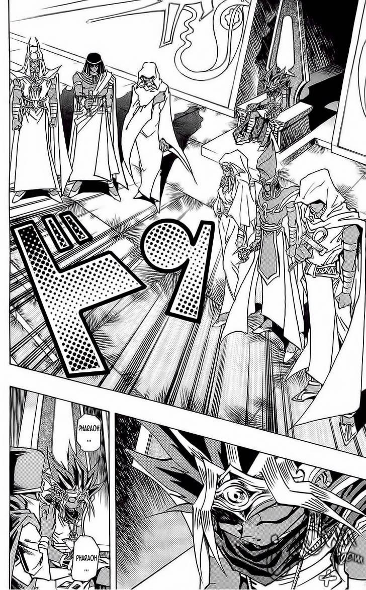 YuGi Oh – Vua Trò Chơi chap 283 Trang 6