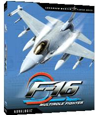 F 16 Multirole Fighter