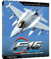 F 16 Multirole Fighter